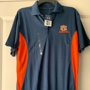 Other - NCAA Men's Polo Shirt Auburn, Small